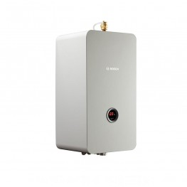 Котёл электрический Bosch Tronic Heat 3000 12 RU