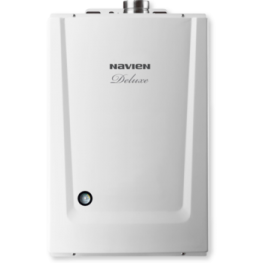 Настенный газовый котёл Navien Deluxe 10K (COAXIAL)