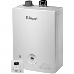 Настенный газовый котёл Rinnai BR-K12 (107 KMF)