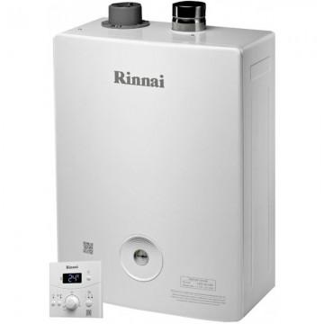 Газовый котёл Rinnai BR-K16  (RB 137 KMF) | 15.1 кВт | 151 м.кв