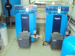 нормативы для измерения газов в дизельных котлах